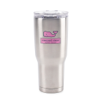 Aviana™ Midas Double Wall Stainless Tumbler - 24 Oz.