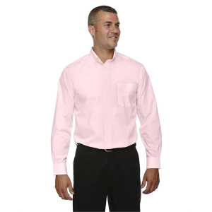 Devon & Jones® Men's Crown Woven Collection™ Solid Broadcloth
