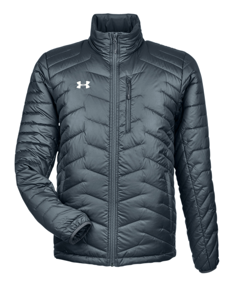 a0b13718d Under Armour Men's Corporate Reactor Jacket | Brand Makers - Event ...