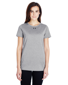 Under Armour Ladies' Locker T-Shirt 2 0 | Brand Makers
