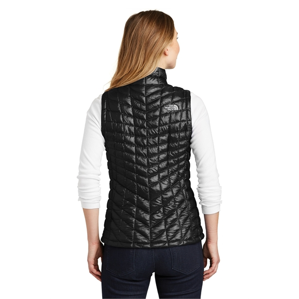 ... Vest The North Face® Ladies ThermoBall™ Trekker ... d5b60eeb8