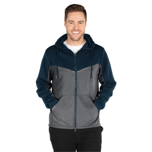 Men's Seaport Full Zip Hoodie