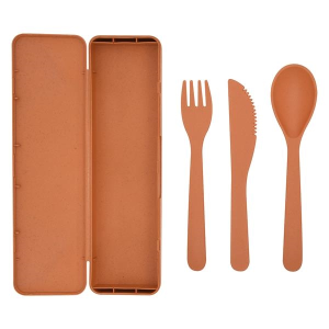 Wheat Utensil Set
