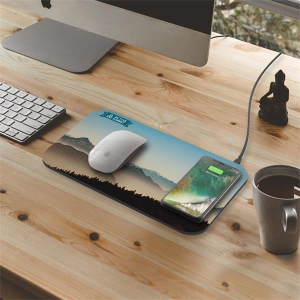 NoWire Mouse Pad